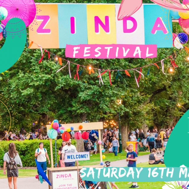 Zinda Festival