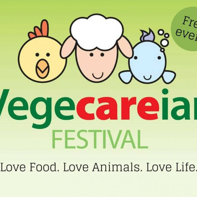Vegecareian Festival